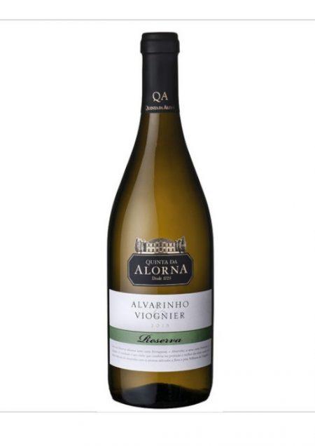 Quinta Da Alorna Reserva Blanco Alvarinho Viognier 75cl
