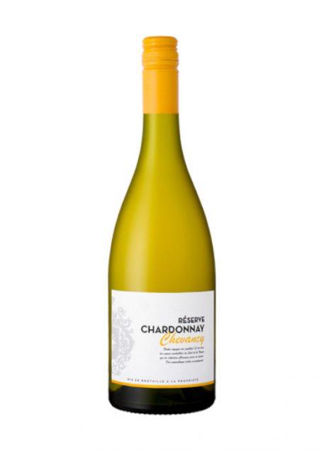 Chevancy Chardonnay Réserve Boisé 75cl